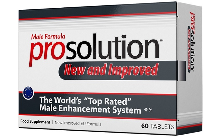 ProSolution Pills Official Website